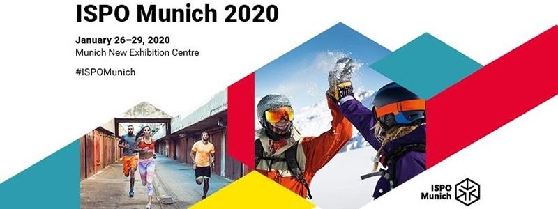 MARC a ISPO 2020 (Monaco di Baviera)